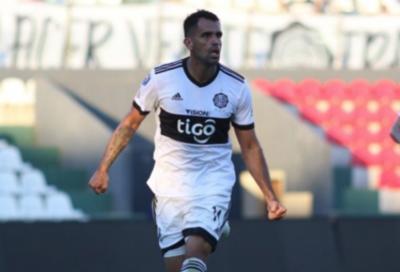 HOY / No tiene paz: Carlos Rolón resintió su lesión