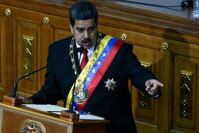 """Rohaní califica las presidenciales de Venezuela de """"exitosas"""" y """"saludables"""""""