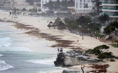 El sureste de EE.UU se prepara para la poderosa tormenta Alberto