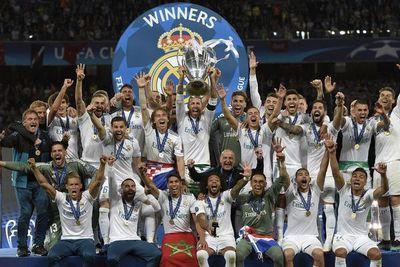 Con goles de antología, Real Madrid se quedó con la orejona de la Champions