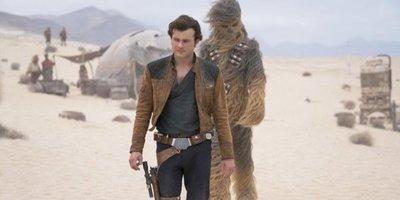 ¿Se agota la estrella de Star Wars?
