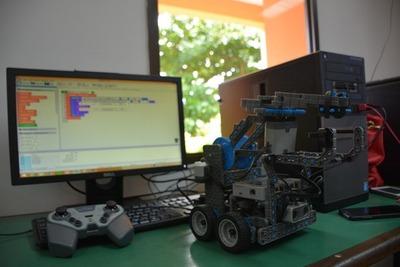 Aprende sobre robótica con este curso gratuito