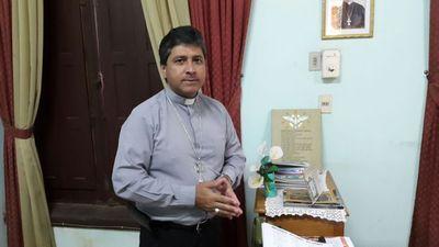 Obispo pide a las autoridades que reparen calles