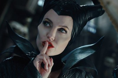 Angelina Jolie protagonizará película Come Away