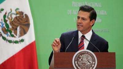 Sube tono entre EE.UU. y México por muro de Trump