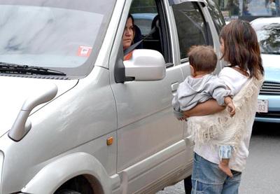 Falta de políticas públicas incrementa número de niños en situación de calle