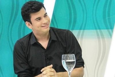 Sebas Rodríguez salió al paso de las palabras de su compañero de panel