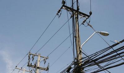 Varios distritos de Alto Paraguay sin energía desde el jueves