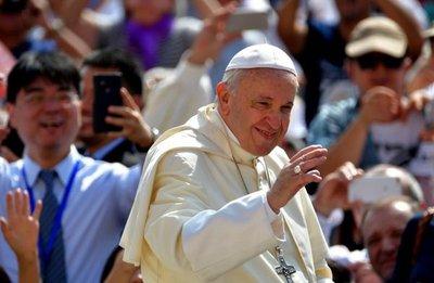 Víctimas de abusos en Chile confían en que el papa renovará Iglesia católica