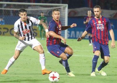 """Día """"D"""" en Copa: Equipos paraguayos conocerán a sus rivales"""