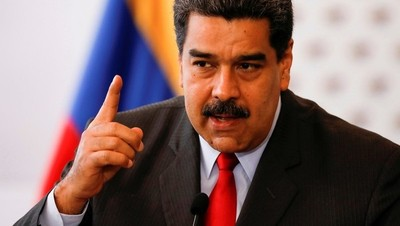 La OEA desconocería reelección de Maduro