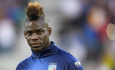 HOY / 'Súper Mario' quiere ser capitán de Italia y abre el debate hasta en la arena política