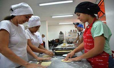 SNPP ofrece nuevos cursos en Concepción