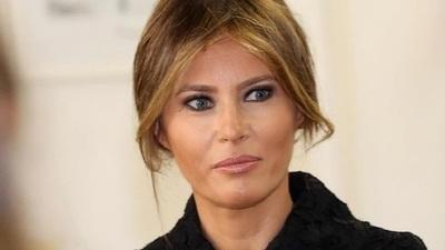 Hospitalizaron a la primera dama de EEUU por una cirugía renal