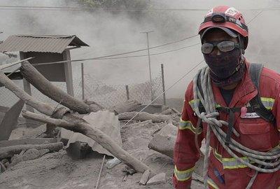 Guatemala agradece ayuda internacional