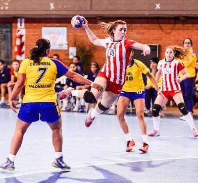 Paraguay cae en el Grupo C para el Mundial Junior de hándbol
