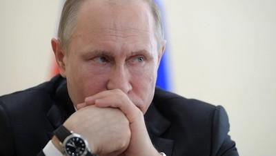 """Rusia a Ucrania: Hablar de canje de prisioneros es """"prematuro"""""""