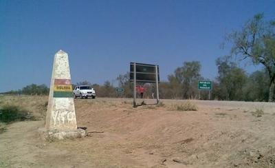 HOY / Paraguay y Bolivia vuelven a discutir por límites