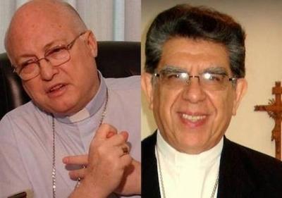 """HOY / """"Para mí Monseñor Cuquejo es homosexual, siempre lo fue"""""""