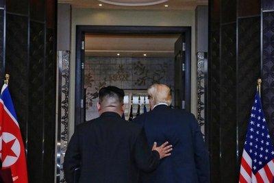 Corea del Norte promete desnuclearización