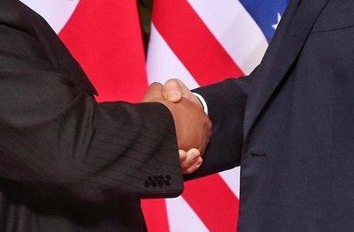 EEUU suspenderá las maniobras militares en Corea