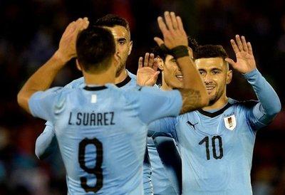"""Uruguay evita confiarse y arranca con """"humildad"""""""