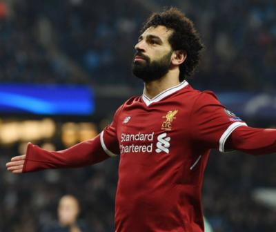 Mohamed Salah es duda para el partido de Egipto ante Uruguay