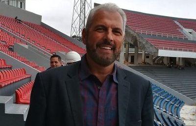 Zapag confirma salidas y trata de exjugador a Pellerano