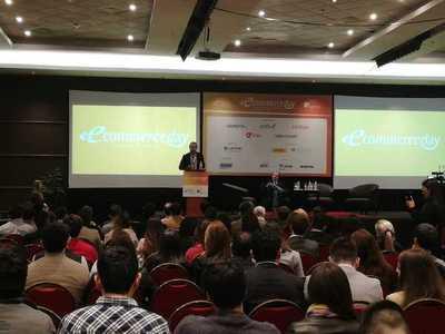 Contimarket fue reconocida como líder del eCommerce en retail en el E-commerceDay