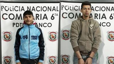 Procesan a dos jóvenes por homicidio doloso y piden su prisión