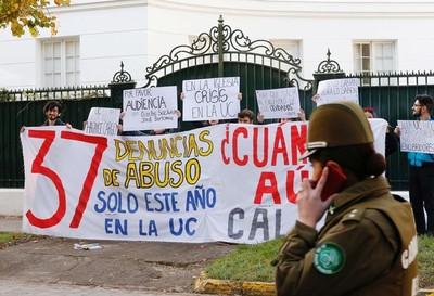 Vaticano y la Justicia chilena unen fuerzas contra los curas pedófilos
