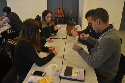 Trampolín Bootcamp, nueva propuesta para emprendedores