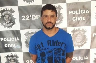 """""""Estoy negociando AK-47 con la policía de Paraguay"""", dijo miembro del PCC detenido"""