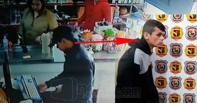 Cae uno de los presuntos asaltantes de Comercial San José