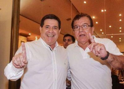 Cartes y Nicanor ya tienen los votos para jurar como senadores activos