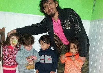 Don Miguel Obregón: un superpapá a la 5.ª potencia