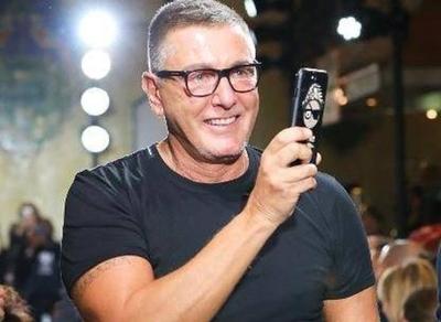 """HOY / Stefano Gabbana tilda de """"fea"""" a Selena Gómez"""