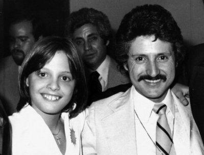El padre de Luis Miguel, un villano en la serie de Netflix