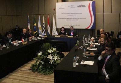 Negociación en bloque Mercosur permitió medicamentos oncológicos más baratos