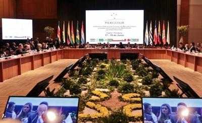 HOY / Acercamiento a China, el próximo objetivo según cancilleres del Mercosur