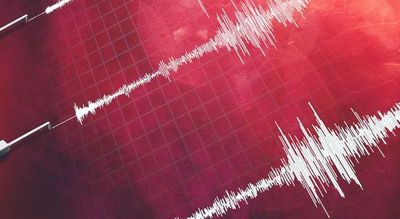 Leve temblor se registró el sábado en Ñeembucú
