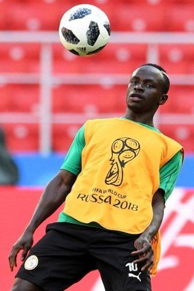 Polonia y Senegal cierran 1ª fecha