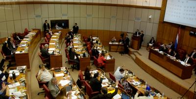 Senadores solicitan informes sobre la venta del puerto
