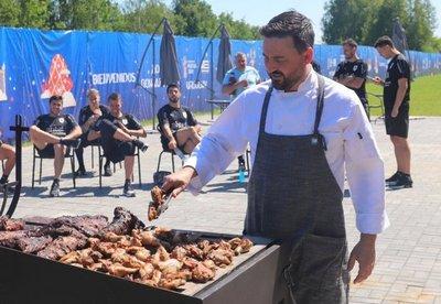 La carne paraguaya ganó en Rusia, hoy somos el principal proveedor en este mercado
