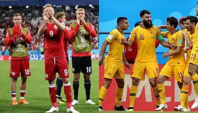 Australia se juega su última carta en Samara