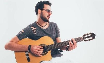 HOY / Cantante paraguayo nominado al premio Latinoamericano de Oro en Venezuela