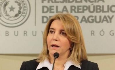 HOY / Baiardi juró como embajadora del Perú