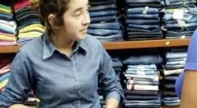 HOY / Robo de jeans: Fiscalía descarta acción contra vendedoras