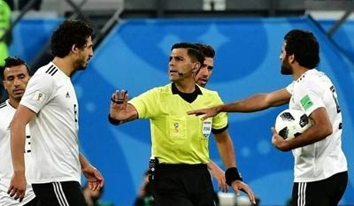HOY / Egipcios piden a FIFA que se investigue a Cáceres y su equipo