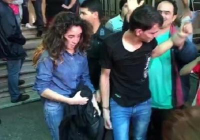 Otorgaron Medidas Alternativas A La Supuesta Ladrona De Jeans Negusta Gauto